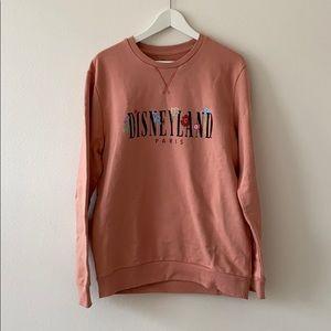 Disneyland Paris Sweatshirt